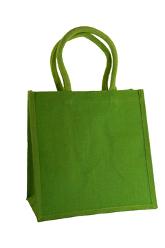 Jute Bags | Printed | Plain | UK | Natural Bag Company
