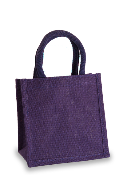 Jute Gift & Lunch Bags