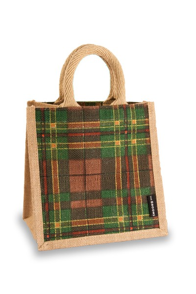 The Broons Jute Gift/Lunch Bag