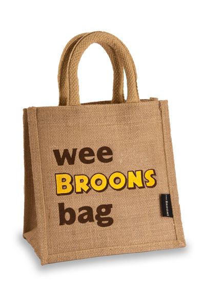 The Broons Wee Broons Bag